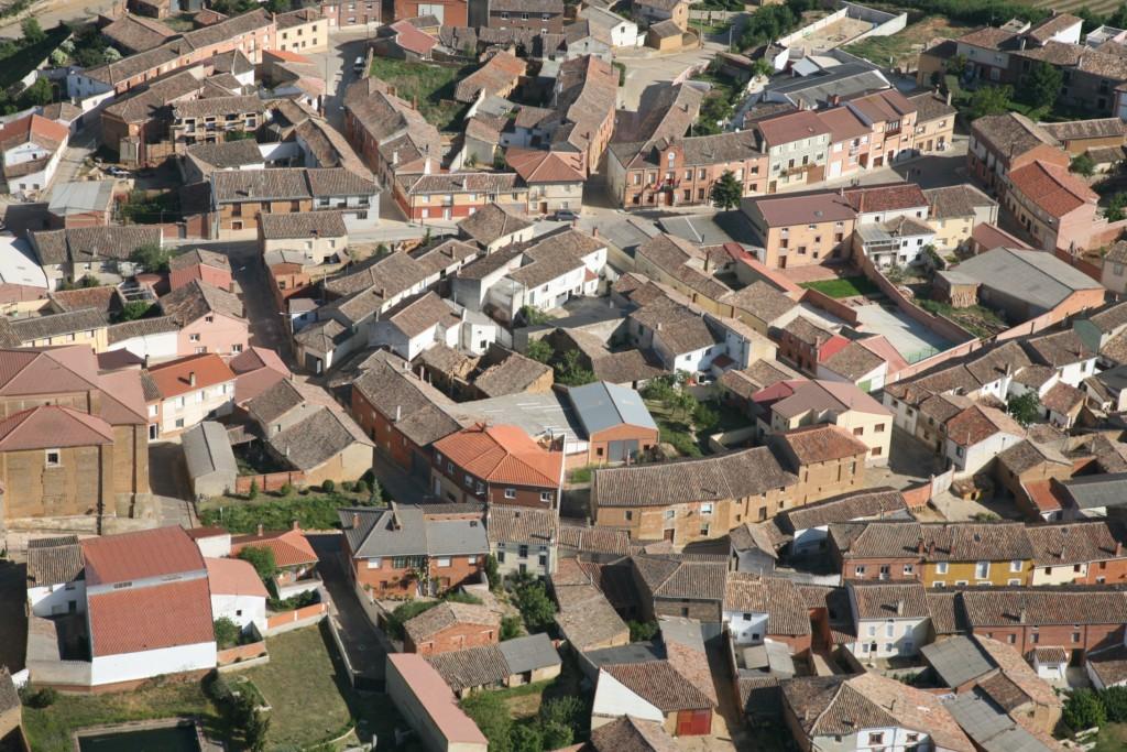 Fotos aereas del Municipio